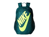 Nike Hayward Futura 2.0 Midnight Turquoise Midnight Turquoise Volt Backpack Bags Blue