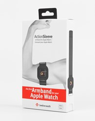 Twelve South 'Action Sleeve' Armband For Apple Watch Black