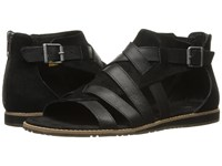 Caterpillar Casual Sunswept Black Shoes