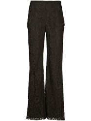 Sachin Babi And Floral Lace Trousers 60