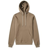 John Elliott Beach Hoody Brown
