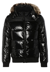 Kaporal Lanih Winter Jacket Black