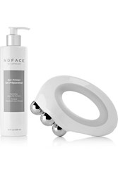 Nuface Nubody Skin Toning Device Colorless