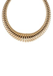 Only Onlmoppe Necklace Goldcoloured