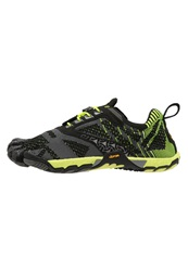 Vibram Fivefingers Kmd Evo Trainers Black Yellow