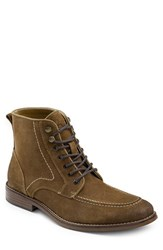 G.H. Bass Men's And Co. 'Chad' Moc Toe Boot