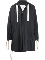 Oamc Oversized Hooded Parka 60