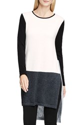 Vince Camuto Women's Colorblock Tunic Sweater