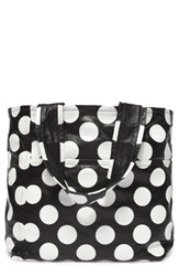 Victoria Beckham Sunday Bag Black Black White