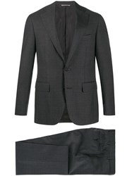 Canali Two Piece Suit 60