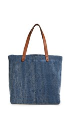 Splendid Mateo Tote Bag Denim