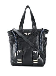 Zadig And Voltaire Bianca Tote Black