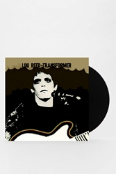 Urban Outfitters Lou Reed Transformer Lp Assorted
