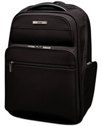 Hartmann Metropolitan Executive Backpack Black