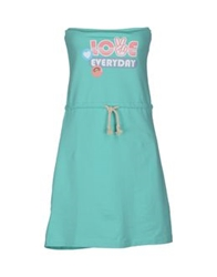 Paul Frank Short Dresses Grey