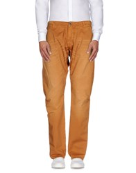 Reign Trousers Casual Trousers Men Ocher