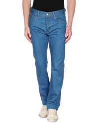 Monkee Genes Denim Denim Trousers Men
