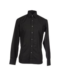 Baldessarini Shirts Long Sleeve Shirts Men