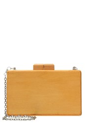 Kiomi Clutch Natural Beige