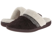 Woolrich Whitecap Slide Java Women's Slippers Brown