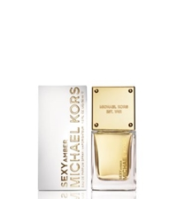 Michael Kors Sexy Amber Eau De Parfum 1 Oz. No Color