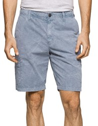 Calvin Klein Jeans Olive Tied Shorts Grey Dream
