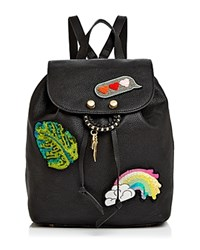 Foley Corinna And City Instincts Backpack Black Gold