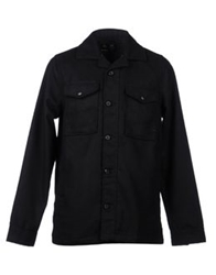 Emerica Jackets Black