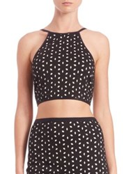 Bec And Bridge Anis Cropped Top