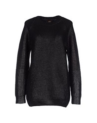 Jijil Sweaters Black