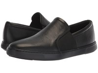 Fitflop Collins Slip On Black Shoes