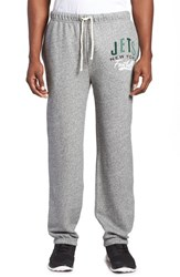 Men's Junk Food 'New York Jets' Fleece Sweatpants