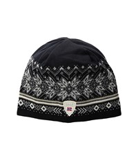 Dale Of Norway Hovden Hat F Black Off White Smoke Beige Caps