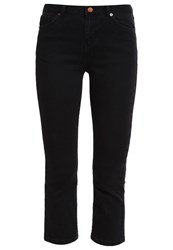 Dorothy Perkins Bootcut Jeans Black