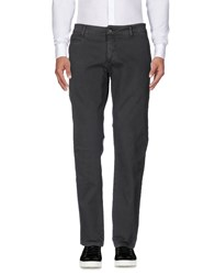 Liu Jo Jeans Casual Pants Steel Grey