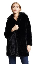 Mkt Studio Marili Coat Black