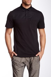 Ecko Unlimited Winger Polo Black