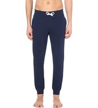 Bjorn Borg Sox Jersey Jogging Bottoms Medieval Blue