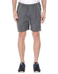 The North Face Trousers Bermuda Shorts Military Green
