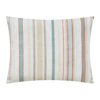 Sanderson Maelee Embroidered Cushion Seaflower 40X30cm