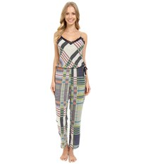 Josie Monumental Jumpsuit Navy Women's Jumpsuit And Rompers One Piece