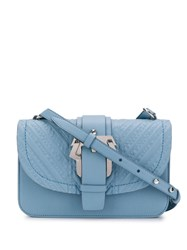 Paula Cademartori 225 Crossbody Bag Blue