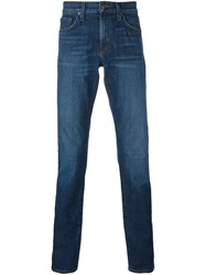 J Brand 'Tyler' Slim Fit Jeans Blue