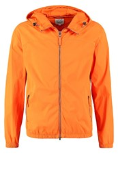 Pier One Summer Jacket Orange