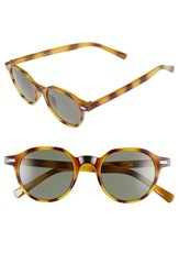 Men's Topman 45Mm Retro Sunglasses