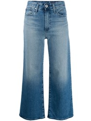 Ag Jeans The Etta Blue