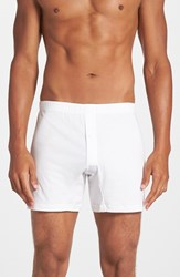 2Xist Men's 2 X Ist Pima Cotton Knit Boxers