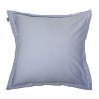 Gant Classic Oxford Pillowcase Hamptons Blue 65X65cm