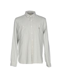 Denim And Supply Ralph Lauren Shirts Sky Blue