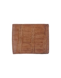 Campomaggi Small Leather Goods Wallets